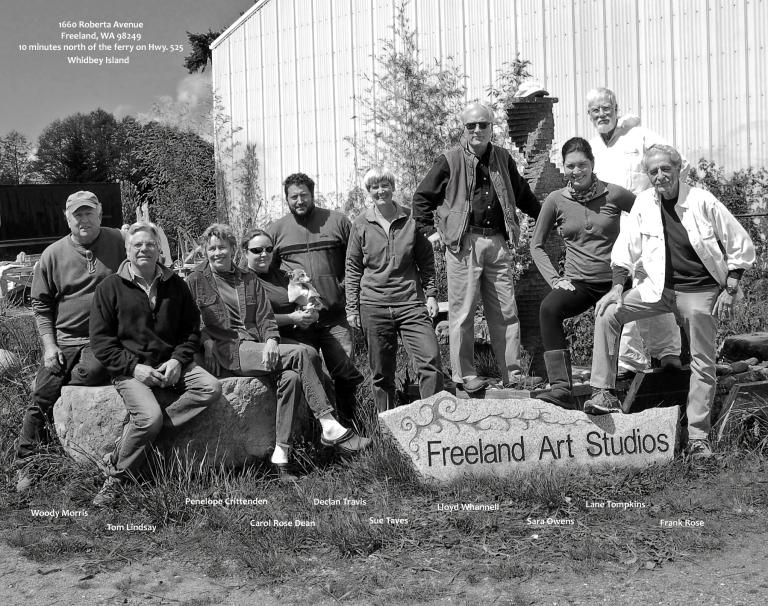Freeland Art Studios