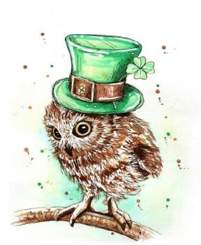 St-Patricks-Owl